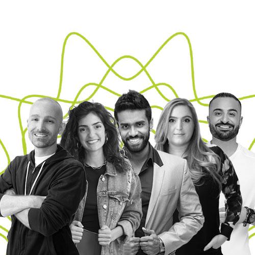 Virgin Radio Crew hittin' the Muscat music scene - Virgin Radio Oman